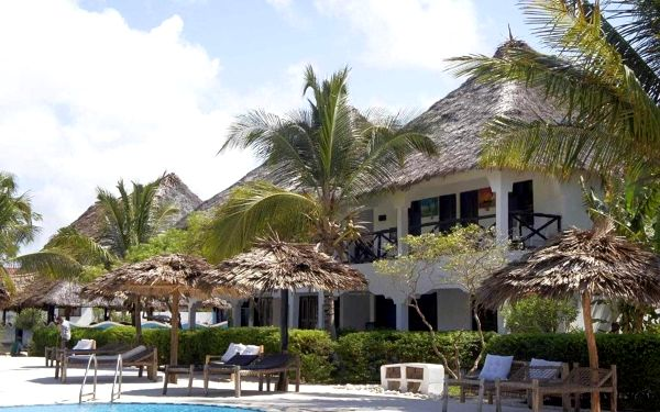 La Madrugada Beach Resort