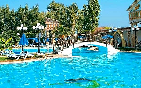 Princess of Kos, Mastichari, samolotem, all inclusive3