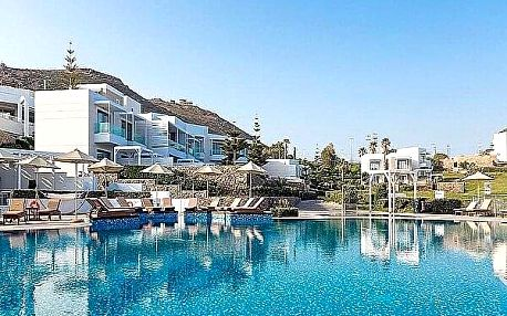 Royal Blue Resort & Spa, Panormos