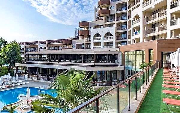 Imperial, samolotem, all inclusive2