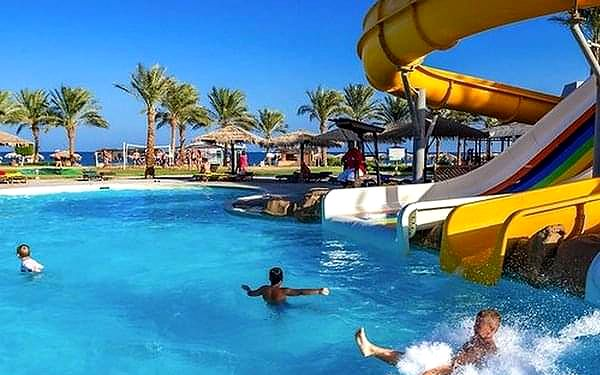Caribbean World Soma Bay, Soma Bay, samolotem, all inclusive3