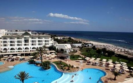 Tunezja - Port El Kantaoui na 8-12 dni, all inclusive
