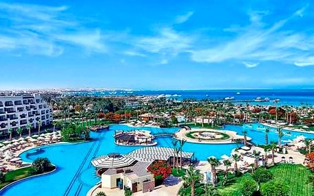 Egipt - Hurghada na 7 dni, all inclusive
