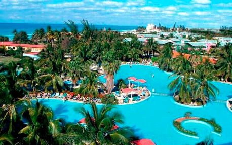 Kuba - Varadero na 8-16 dni, all inclusive