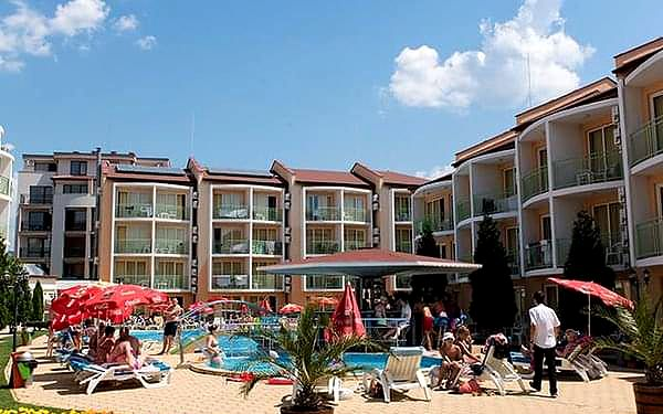 Sun City (Sunny Beach), samolotem, all inclusive3