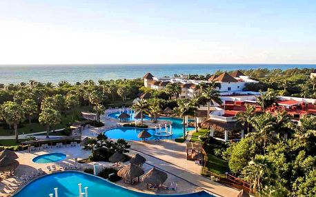 Meksyk - Playa Del Carmen na 8-10 dni, all inclusive
