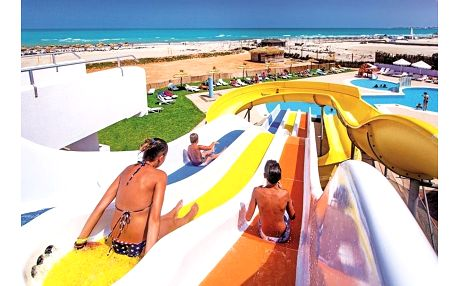 MENINX RESORT AND AQUAPARK, Djerba, Tunezja, Djerba