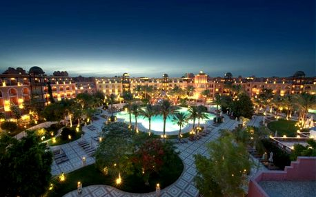 Egipt - Hurghada na 7-15 dni, all inclusive