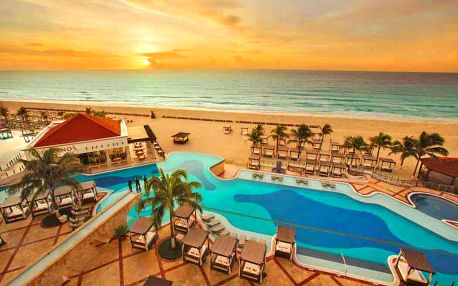 Meksyk - Cancun na 8-10 dni, all inclusive