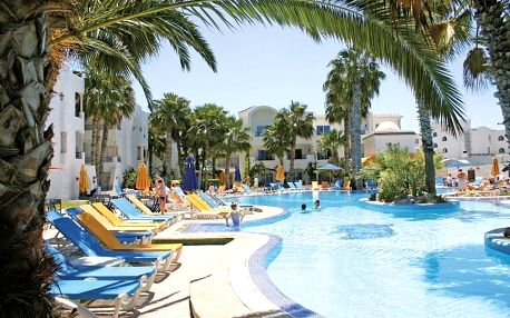 Tunezja - Hammamet na 8-15 dni, all inclusive