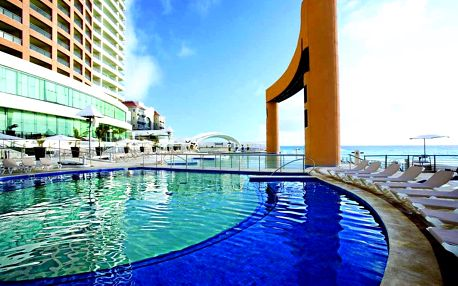 Meksyk - Cancun na 8-11 dni, all inclusive
