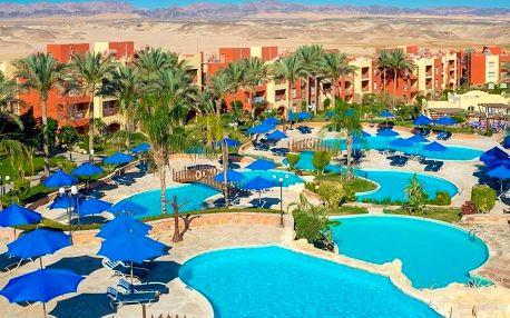 Egipt - Marsa Alam na 8-22 dni, all inclusive