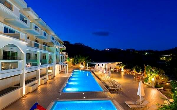 Lindos White Hotel & Suites, Lindos, samolotem, all inclusive3