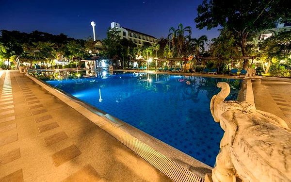 Pinnacle Grand Jomtien Resort & Spa