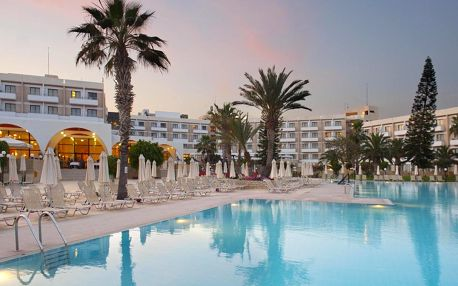 Cypr - Paphos samolotem na 8 dni, all inclusive