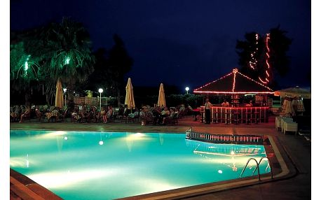 Turcja - Alanya na 8-15 dni, all inclusive