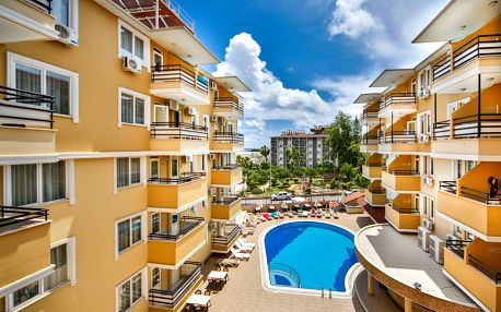 Turcja - Alanya na 8-11 dni, all inclusive