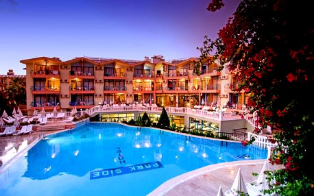 Turcja - Side - Manavgat na 8-15 dni, all inclusive