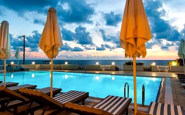 Hotel Messina Resort, samolotem, all inclusive3