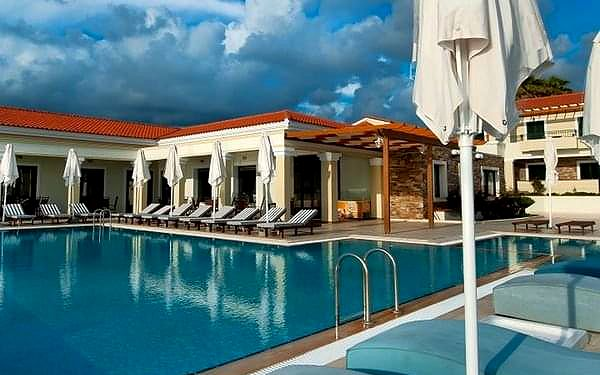 Hotel Messina Resort, samolotem, all inclusive