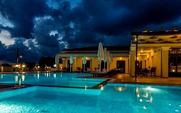 Hotel Messina Resort, samolotem, all inclusive4