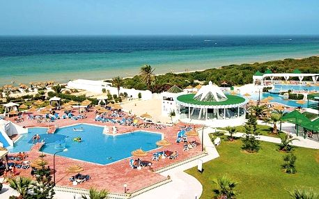 Tunezja - Monastyr na 4-15 dni, all inclusive
