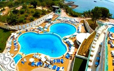 Turcja - Alanya na 7 dni, ultra all inclusive