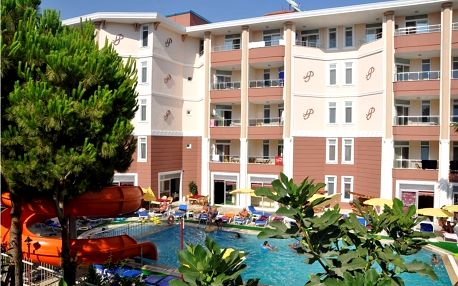 Turcja - Alanya na 8-12 dni, all inclusive