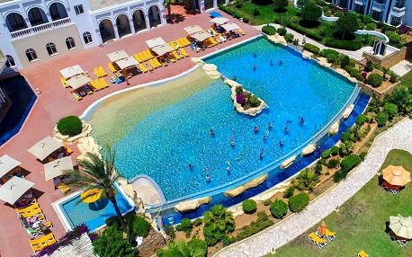 Tunezja - Hammamet na 8-11 dni, all inclusive