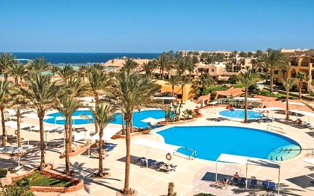 Egipt - Marsa Alam na 8 dni, all inclusive