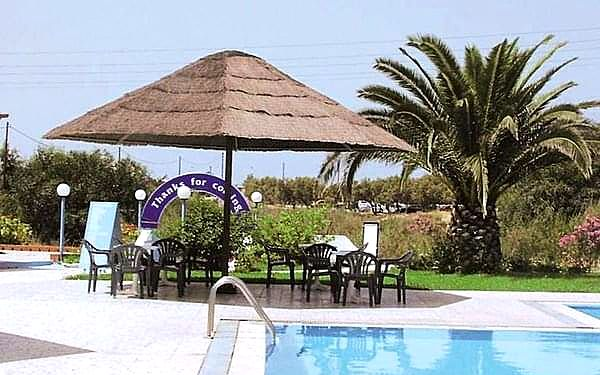 Marebello Beach Resort, Marmari, samolotem, all inclusive2