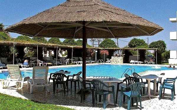 Marebello Beach Resort, Marmari, samolotem, all inclusive4