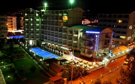 Turcja - Alanya na 7-15 dni, all inclusive