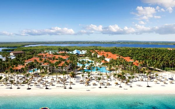 Dominikana - Playa Bavaro samolotem na 8 dni, all inclusive