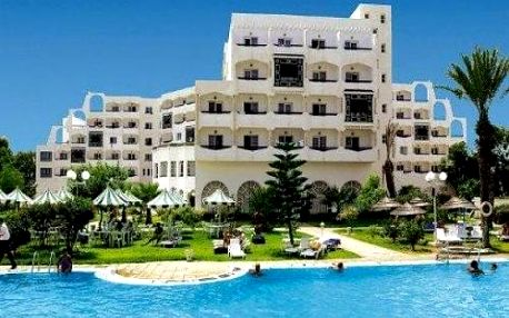 Tunezja - Sousse na 8-15 dni, all inclusive