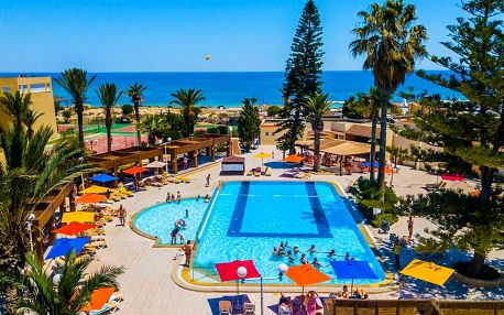 Tunezja - Port El Kantaoui na 8-15 dni, all inclusive